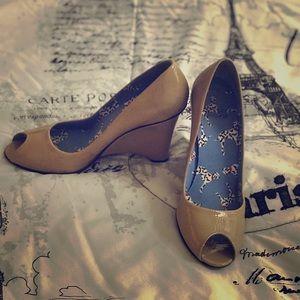 Stuaart Weizman plataform shoes